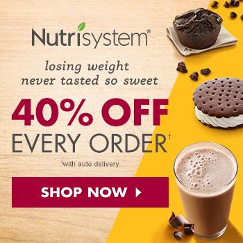 nutrisystem - howman